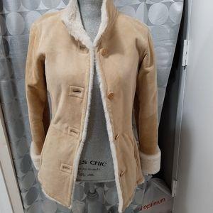 COPY - 😍HOST PICK😍AMAZING sheepskin jacket/coat